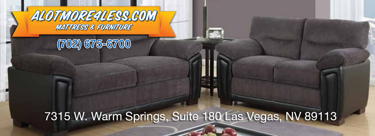 Simmons Chaise Sectional